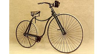 История велосипеда: от истоков и до сегодняшних дней