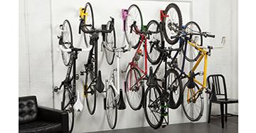 Как хранить велосипед зимой: советы, секреты, заблуждения