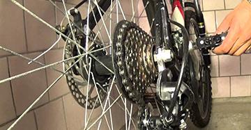 Как использовать передачи на велосипеде