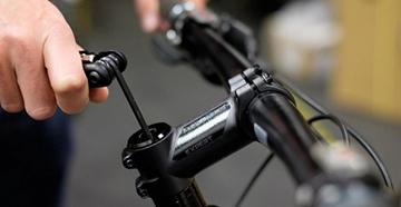 Как отрегулировать велосипедный руль