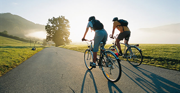 Типы велосипедов: какой вариант подойдет Вам?