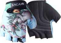 Велоперчатки Kagami 2336-2014