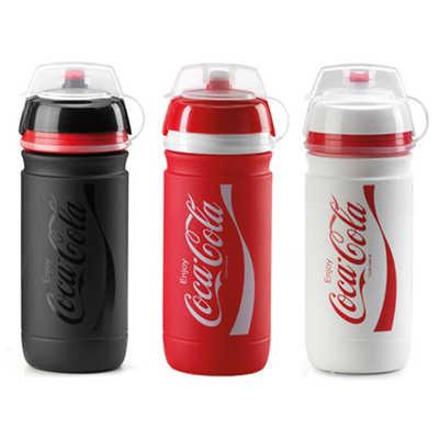 Фляга Elite Corsa Coca-Cola 0.5L