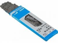 Цепь Shimano CN-M7100, 12ск, 116 зв. + QuickLink