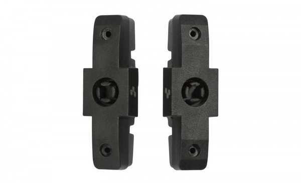 ТОРМОЗНЫЕ КОЛОДКИ CUBE REPLACEMENT PADS FOR HYDRAULICS BRAKE SHOES