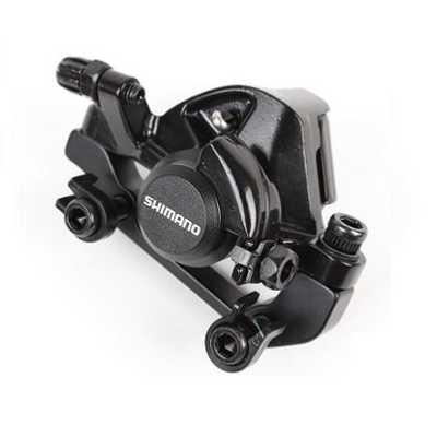 Калипер механический Shimano BR-TX805 (черный)
