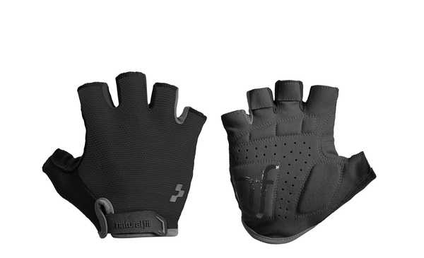 Велоперчатки Cube natural fit gloves short finger