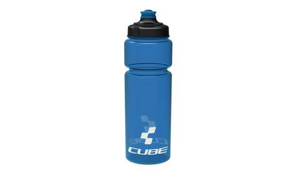 Фляга CUBE BOTTLE 0.75L ICON blue