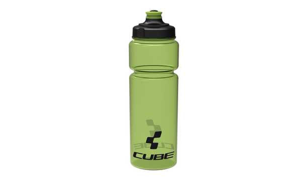 Фляга CUBE BOTTLE 0.75L ICON green