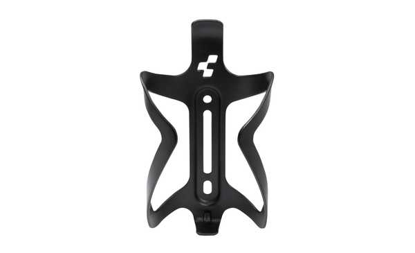 Флягодержатель CUBE BOTTLE CAGE HPA TOP CAGE black