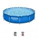 Каркасный бассейн Bestway 366х76см (56706)