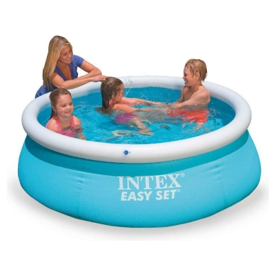 Надувной Бассейн INTEX Easy Set 28101 (183x51)