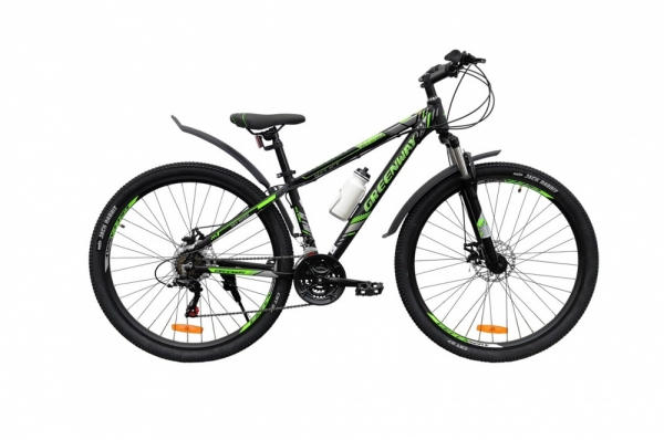 GREENWAY RELICT 29 (2021)