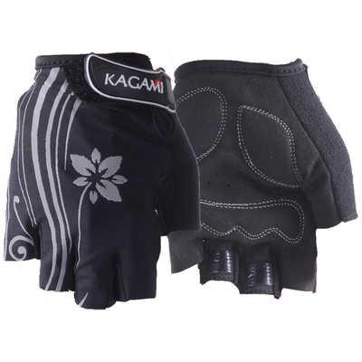 Велоперчатки Kagami 2135-2013