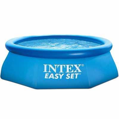 Надувной бассейн Intex Easy Set 305*76 см. 28120