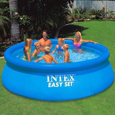 Надувной бассейн Intex Easy Set 366*76 см. 28130