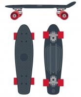 Пенниборд (скейтборд) RIDEX Twilight