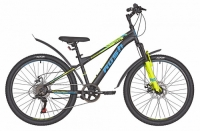 """RUSH HOUR RX 415 Disc ST 24"""""""