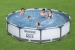 Каркасный бассейн Bestway 366х76 см с фильтром-насосом 56416