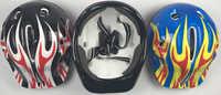 Шлем детский 6116 (регулируемый)