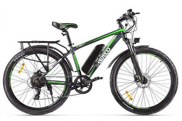Велогибрид Eltreco XT 850 new