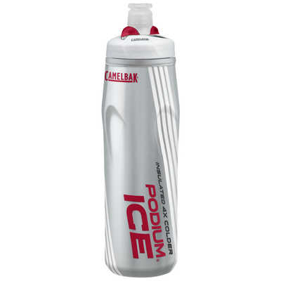 Фляга CamelBak Podium Ice 21 oz (0.62L) Fire