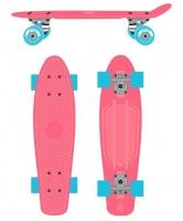 Пенниборд (скейтборд) RIDEX Fluffy