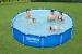 Каркасный бассейн с фильтром-насосом Bestway 366х76см (56681)