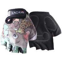 Велоперчатки Kagami 1855-2012