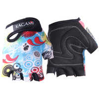 Велоперчатки Kagami 1857-2012