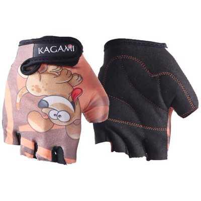 Велоперчатки Kagami 1858-2012