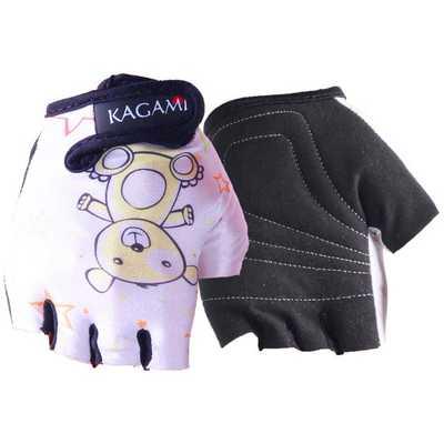 Велоперчатки Kagami 2337-2014