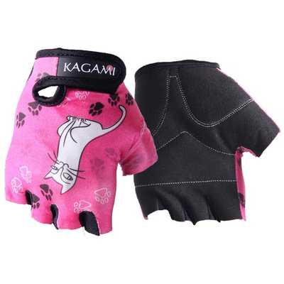 Велоперчатки Kagami 2340-2014