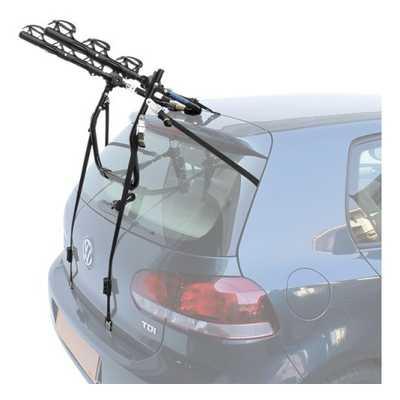 Багажник автомобильный на заднюю дверь Peruzzo CRUISER