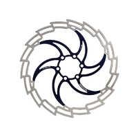 Тормозной диск Baradine DB-05D-180