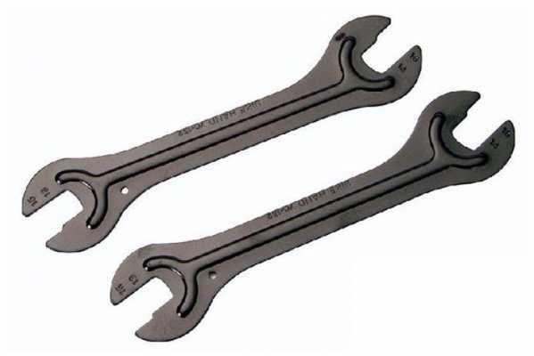 Ключи конусные Longus 2 шт.