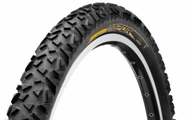 """Continental X-King 26"""" x 2.2"""" RS"""