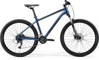 Merida BigSeven 60-3x (blue/black) 2021