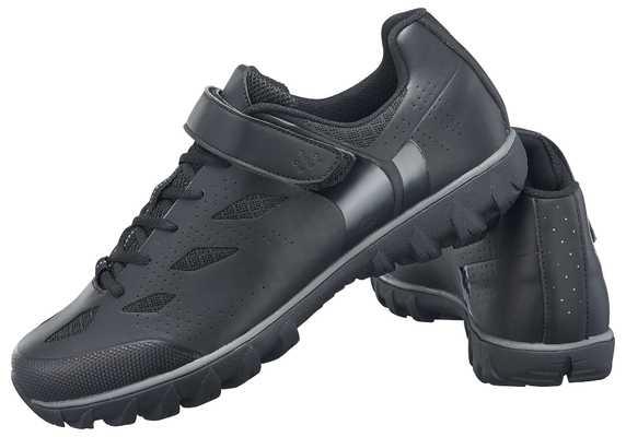 Велотуфли Merida Comp GR (Black)