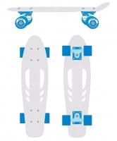 Пенниборд (скейтборд) RIDEX Snowflake