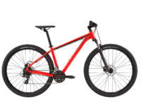 "Cannondale Trail 7 29"" (Acid Red) 2020"