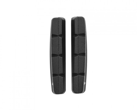 ТОРМОЗНЫЕ Накладки CUBE REPLACEMENT PADS FOR 2 - PIECE ROAD BRAKE SHOES