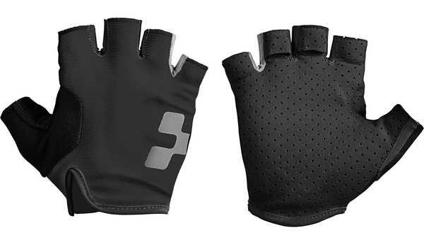 Велоперчатки Cube  Gloves Performance Short Finger black