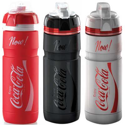Фляга Elite Maxicorsa Coca Cola 0.75L