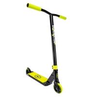 Трюковой самокат Dominator SNIPER (Черный/желтый)