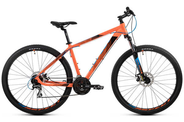 "ASPECT LEGEND 29"" (orange) 2020"