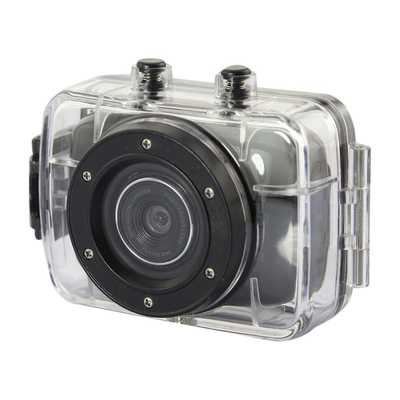 Камера Hd Action Camcorder