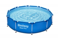 Каркасный бассейн с фильтром-насосом Bestway 305х76см (56679)