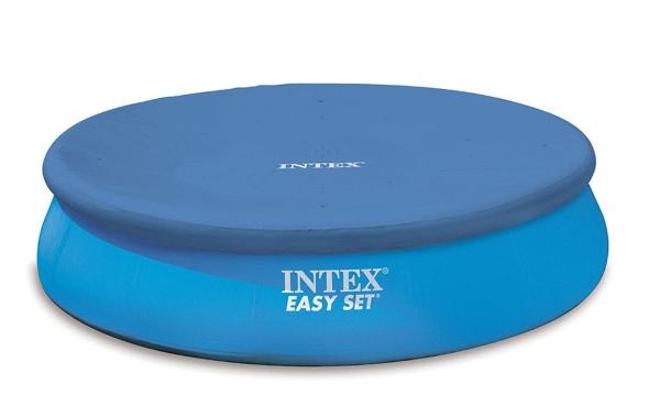 Тент-чехол для бассейнов INTEX 2.84х3м (28021)