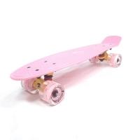 Пенниборд Z53 Pink Flash